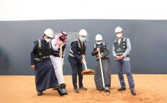 ROSHN Holds Groundbreaking Ceremony at ROSHN Riyadh Site to Officially Mark Start of Construction